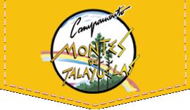 Campamento Montes de Talayuelas