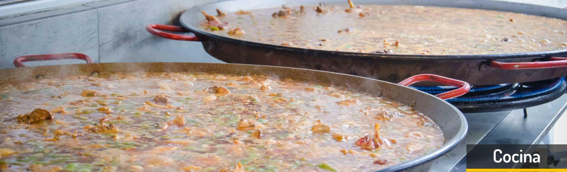 paella-campamentotalayuelas