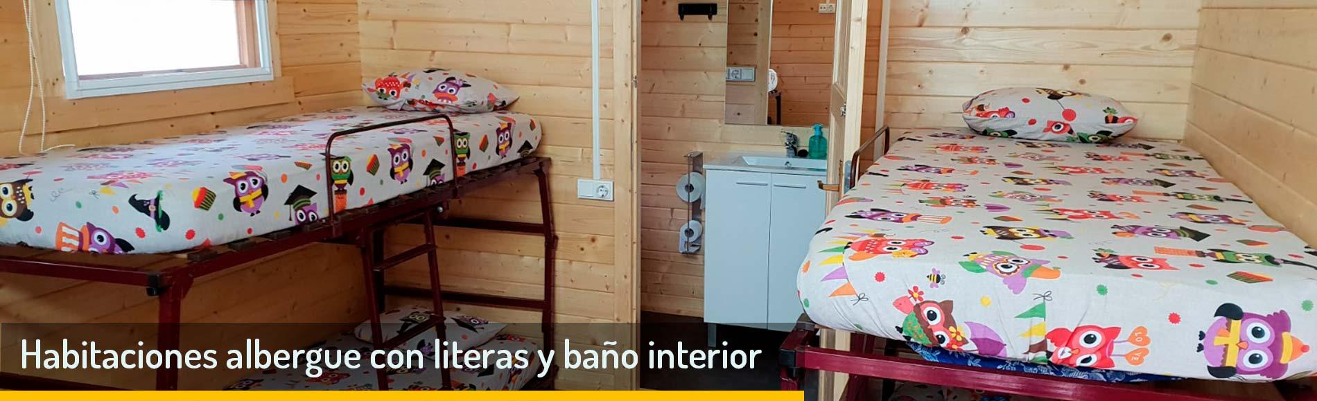 habitaciones-albergue-talayuelas